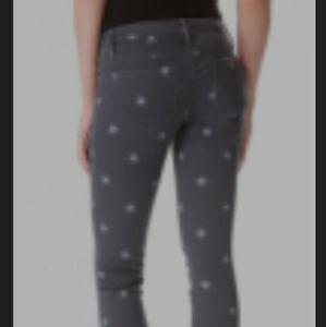 sass & bide Love Shady Skinny Jeans